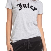 Juicy Couture Elevate Logo Tee | Nordstrom