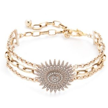 Tulia Choker Necklace