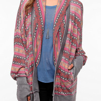 Alternative Florence Wrap Cardigan