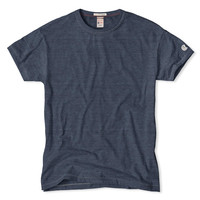 Champion Classic T-Shirt in Indigo Mix