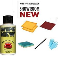 Wipe New WipeNew As seen On TV Auto Cleaner | AihaZone Store