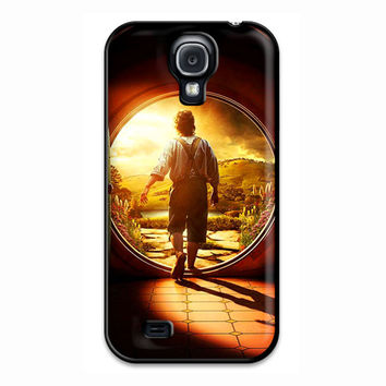 The Hobbit Design Samsung Galaxy S4 Case