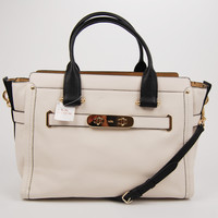 Coach Swagger Carryall Satchel