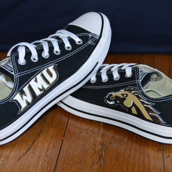 The Ultimate Bronco's Custom Kicks!