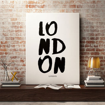 London Print, Poster for office decor, gifts, work desk, city prints, London city Prints, art, Wall Art, Art