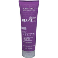 Sheer Blonde Color Renew Tone Restoring Shampoo