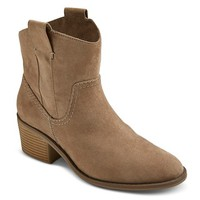 Women's Sawyer Booties
