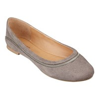 Nine West: Nowornever Round Toe Flats