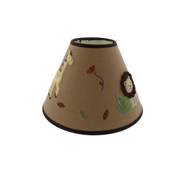 Koala Baby Safari Baby Boy Nursery Lamp Shade