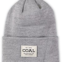 Coal Uniform Beanie