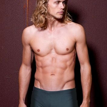 Solid Yoga Shorts - Sauvage