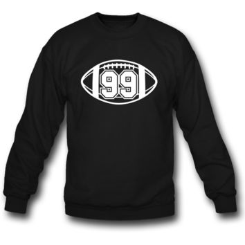 football 99 sweatshirt
