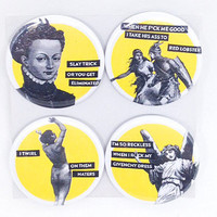 Formation Button Set