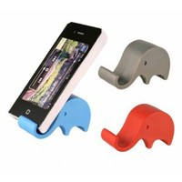ELEPHANT MOBILE PHONE STAND/HOLDER - only $6.19 | Unique Gifts & Home Decor | Karma Kiss