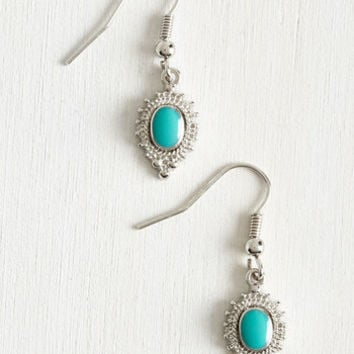Boho Birmingham Belle Earrings by ModCloth