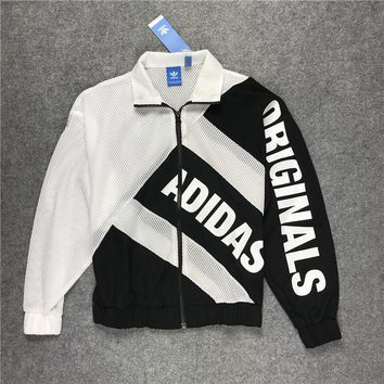 Adidas Women Joining together Casual jacket