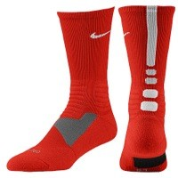 Nike Elite Basketball Crew Socks | Foot Locker