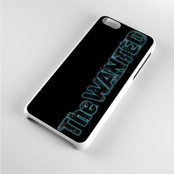 The Wanted Glowing iPhone 5c Case