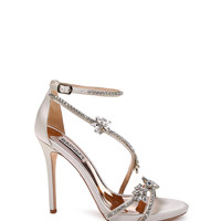 HODGE STRAPPY EVENING SHOE