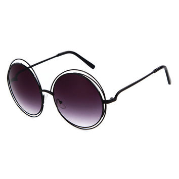 Rack Sunglasses Ladies Mirror [4915040964]