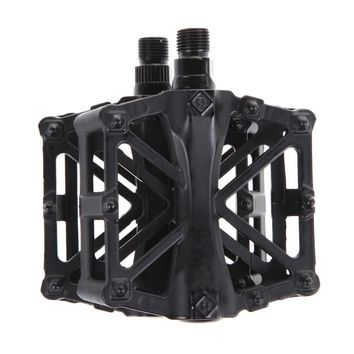 """9/16"""" BMX Mountain Bike Pedals Thread Parts Super Ultra-Light Cycling Sealed Bearing Pedals pedales bicicleta mtb Bike Parts"""
