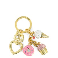 Desserts Keyfob by Juicy Couture