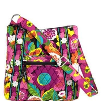 Vera Bradley Hipster Cross-Body Bag | Dillards.com
