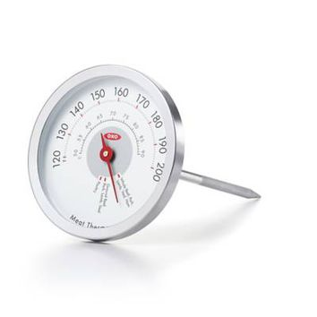 OXO Good Grips® Leave-In Meat Thermometer