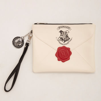 Harry Potter Postcard Clutch