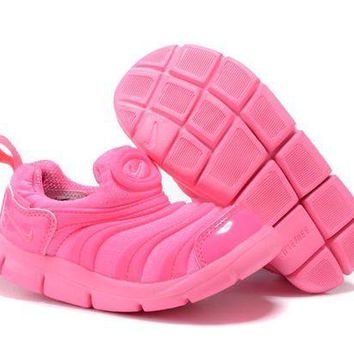 ESBON Nike Dynamo Free (PS) 343738-612  Infant / Toddler Kids' Shoe