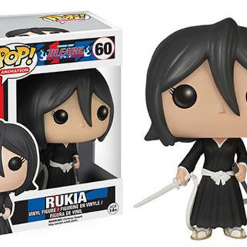 Bleach - Rukia Kuchiki POP Vinyl Figure