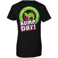 Casual Wear   Bump Day Volleyball T-Shirt