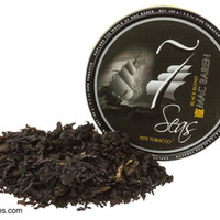 Mac Baren Seven Seas Black Blend Pipe Tobacco - 3.5 oz