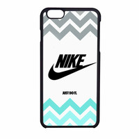 Nike Just Do It Chevron iPhone 6 Case