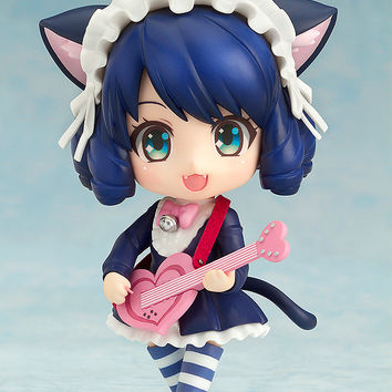 Cyan Nendoroid SHOW BY ROCK!! (Pre-Order)