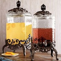 Gracious Goods Small Beverage Server