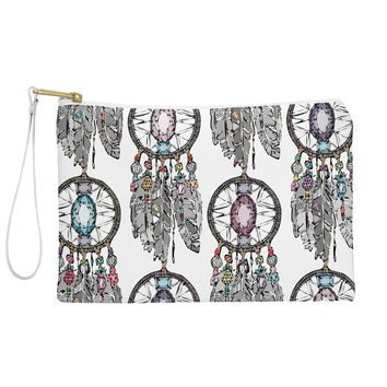 Sharon Turner Gemstone Dreamcatcher Pouch