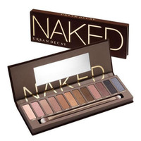 Big Sale On Naked1 Eye shadows