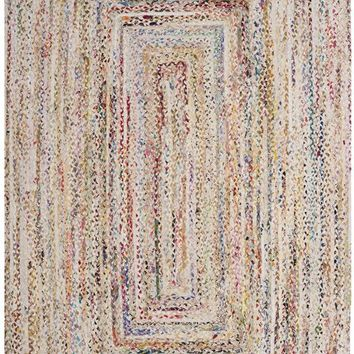 Safavieh Braided BRD210B Area Rug