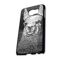 Camel ART Samsung Galaxy S6 Case