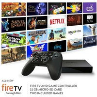 Amazon Fire TV Gaming Edition