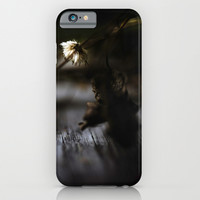 The fallen one iPhone & iPod Case by HappyMelvin