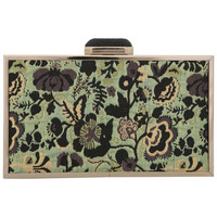 Brocade Hard Clutch