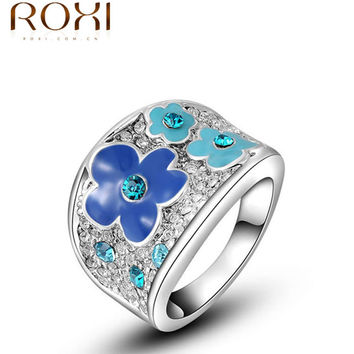 Roxi Trendy Zinc Alloy Crystal For Women 2010285490