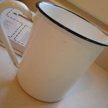 Pitcher Measuring Vintage Kitchen and Housewares  by shoppnspree