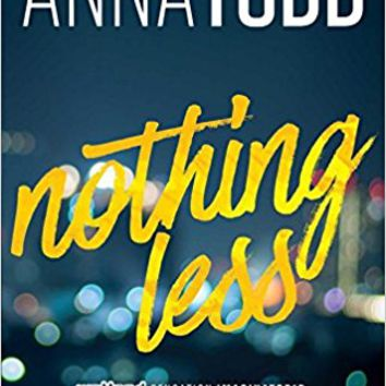 Nothing Less (The Landon series) Paperback – December 6, 2016