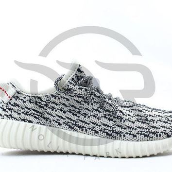 PEAP9 YEEZY BOOST 350 INFANT - TURTLE DOVE