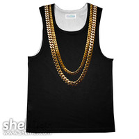 2 Chainz Loose Tank Top