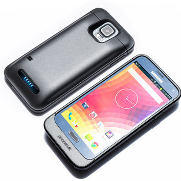 PhoneSuit Elite GS5 Battery Case for Samsung Galaxy S5
