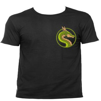 Pocket Shenron Dragon Ball Z T-Shirt Tee